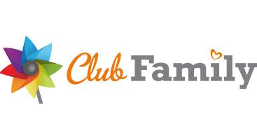 Logo clubfamily